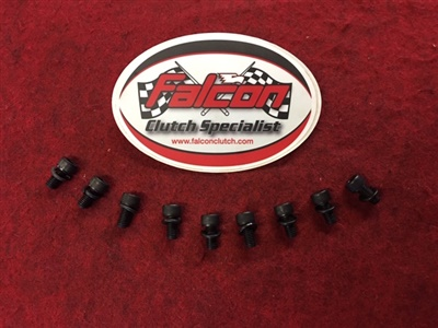 8MM x 1.25 Bolt Kit 9 Piece